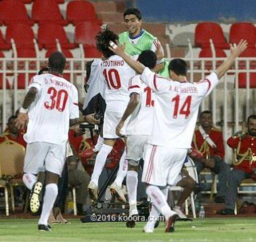 الكويت بطلا لكأس ولي العهد