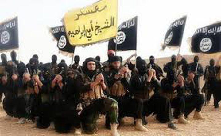 البنتاغون: داعش سيخسر آخر معاقله في سوريا بأقل من أسبوعين.