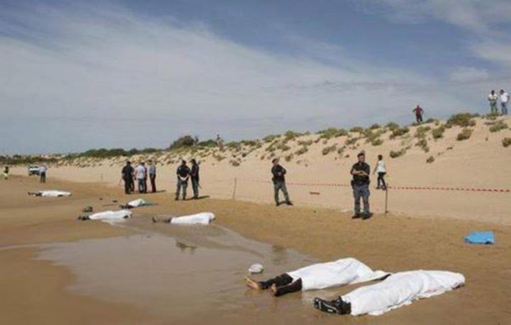 """الغرق أو الفقدان.. مصير شباب غزة المهجرين بـ""""قوارب الموت"""""""
