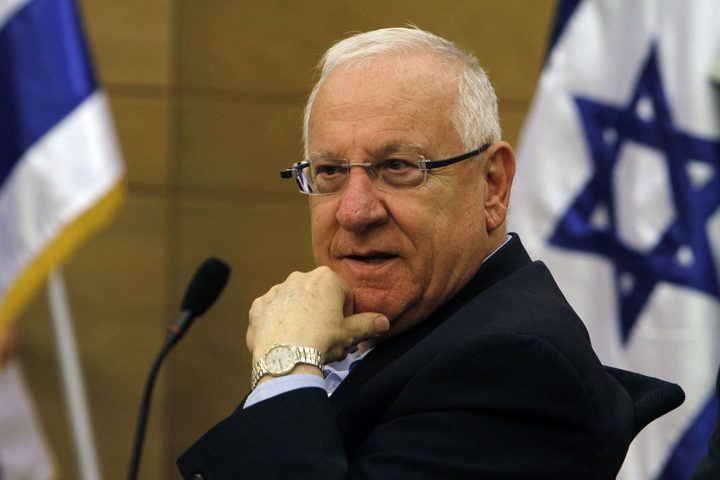 الرئيس الإسرائيلي: سنمر بوضع استراتيجي تصعيدي ومعقد