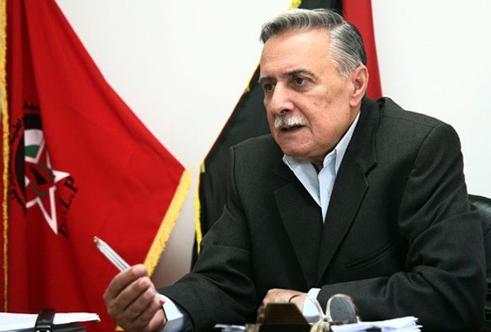 أبو ليلى: الديمقراطية لن تشارك في حكومة دون توافق الجميع