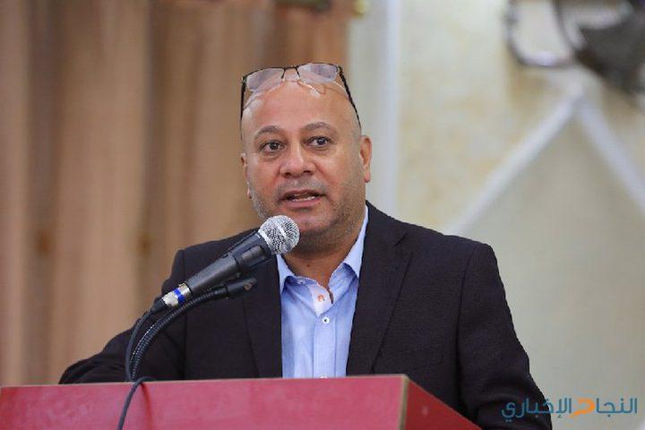 أبو هولي يؤكد ضرورة تفعيل اللجنة الأممية