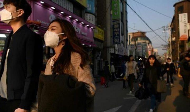 كوريا الجنوبية تفشل في استمطار السماء لتخفيف التلوّث