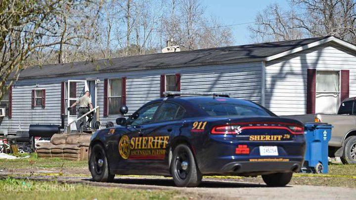 مقتل 5 أشخاص في حادثي إطلاق نار بولاية لويزيانا الأمريكية
