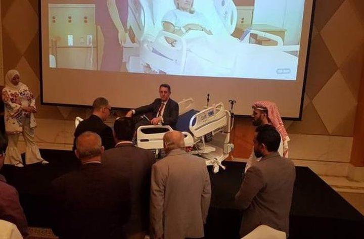 """دبي ..شركة هيل هوم تطلق سرير """"CentrellaT Smart"""" الذكي"""