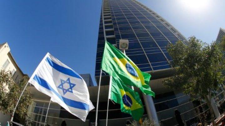 البرازيل: لا نعتزم نقل سفارتنا إلى القدس في الوقت الراهن