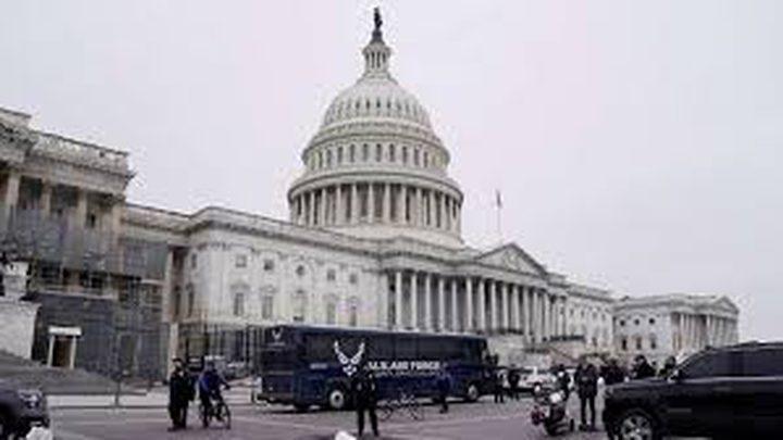 مجلس الشيوخ الأميركي يدفع بتشريع خاص بالشرق الأوسط