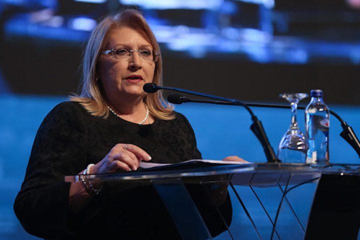رئيسة مالطا تبدأ يوم غد زيارة رسمية لفلسطين