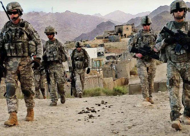 """أميركا: ملامح اتفاق سلام مع """"طالبان"""" لإنهاء الحرب"""