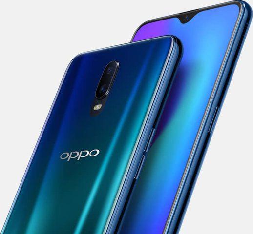 أوبو الصينية تدخل سوق الهواتف الذكية بثلاث هواتف جديدة