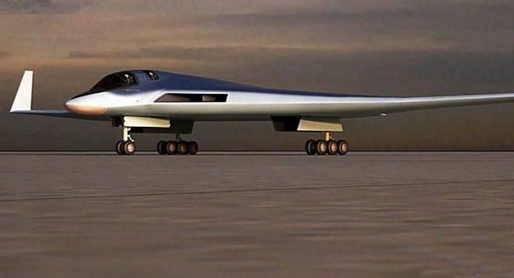 روسيا تبني طائرة قاذفة خفية