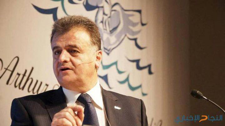 سعد: تحسين ظروف العمل يحقق التنمية الاجتماعية والاقتصادية