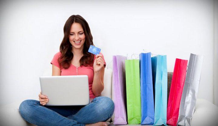 التسوق الالكتروني وتأثيره على الدماغ