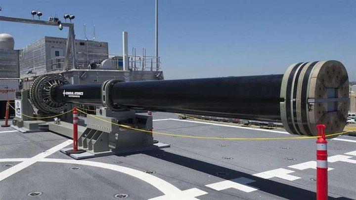 الولايات المتحدة قلقة من القنبلة الكهرومغناطيسية الروسية