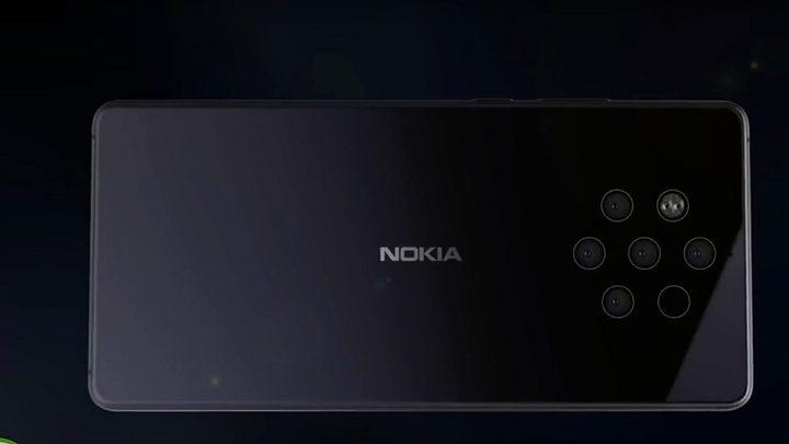 """نوكيا تطلق """"الهاتف الكاميرا"""" قريبا!"""