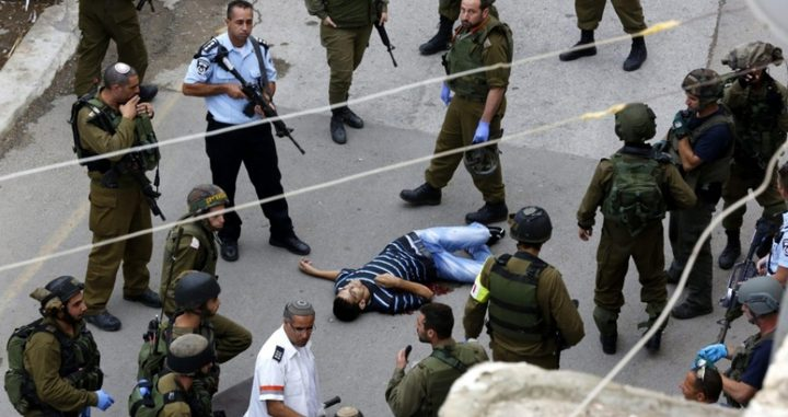 الاعدامات تشكك بقدرة المجتمع الدولي على محاسبة الاحتلال
