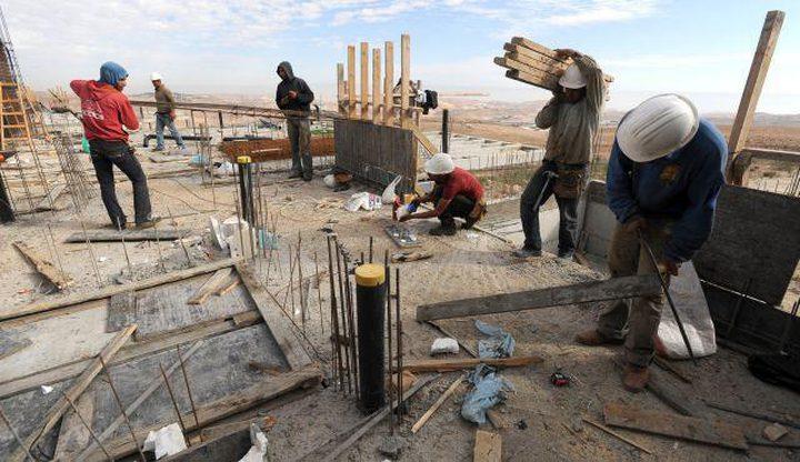 أبو شهلا: القوى العاملة في فلسطين 1.3 مليون منهم 30% عاطلون