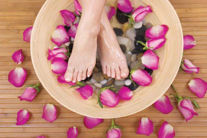 فطريات القدم أسباب تكونها وطرق علاجها