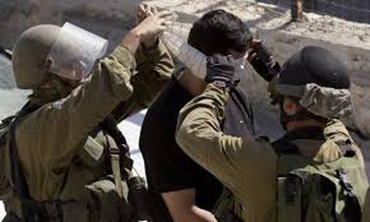 مخابرات الاحتلال تعتقل امين سر اقليم فتح في القدس