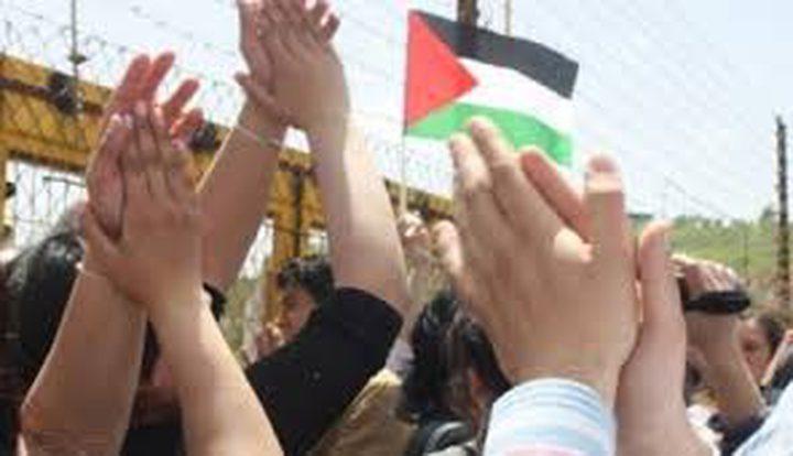 الاحتلال يفرج عن أسير من مخيم جنين بعد قضاء 8 سنوات
