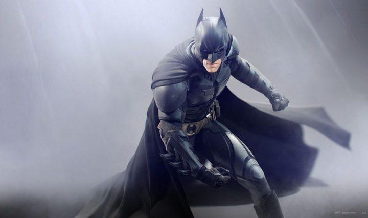 """جزء جديد من """"باتمان"""" في 2021"""