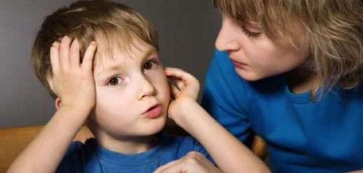 صعوبة النطق عند الأطفال : أسبابها ومظاهرها