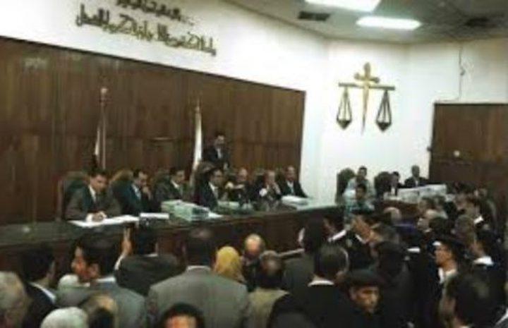 مصر.. أحكام متفاوتة بحق 28 شخصًا أدينوا في أحداث عنف