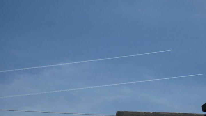 بيروت: الطيران الاسرائيلي ينفذ غارات وهمية