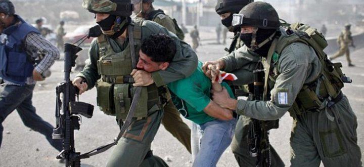 الاحتلال يعتدي بالضرب على فتى شرق جنين