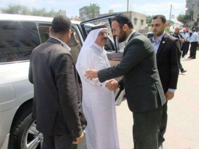 """حزب الشعب: ممارسات قطر قدمت""""الاوكسجين"""" لتعميق الانقسام"""