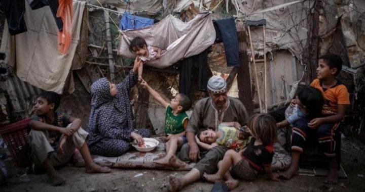 الأمم المتحدة: قطاع غزة يواجه ازمة انسانية غير مسبوقة