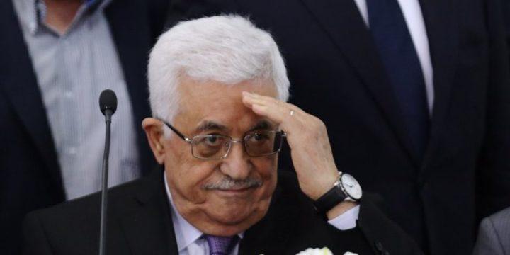 شعث ينقل رسالة من الرئيس عباس إلى نظيره التونسي