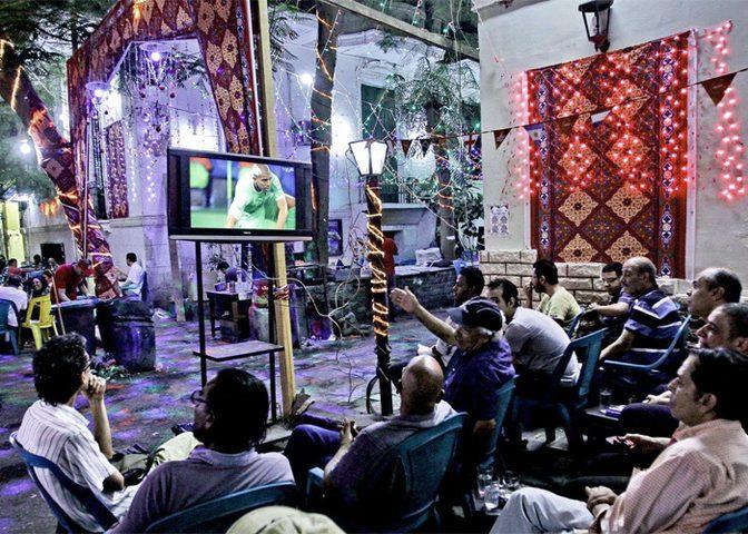 """ظاهرة """"اختفاء القهوة"""" تثير حالة من الهلع في مصر"""