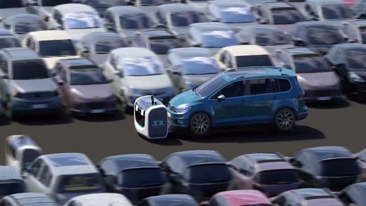 فرنسا تطور منظومةً حديثة لركن السيارات