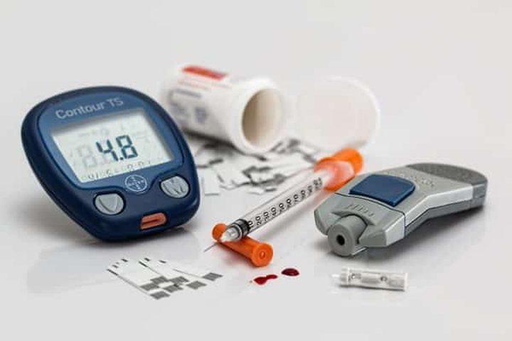 علامات يجهلها البعض تدل على الإصابة  بمرض السكري