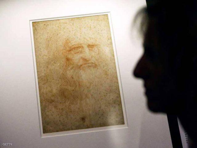 ليوناردو دافنشي يثير جدلا بين فرنسا وإيطاليا