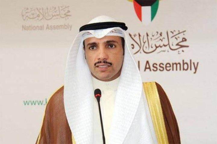 مرزوق الغانم: قوى خارجية تحاول افتعال ربيع عربي في الكويت