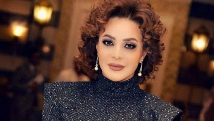 """سوزان نجم الدين والدة حمادة هلال فى""""ابن أصول""""في رمضان"""