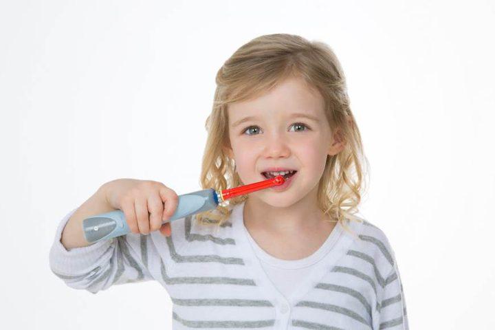 ما هو ضرر استخدام الأطفال لمعجون الأسنان ؟