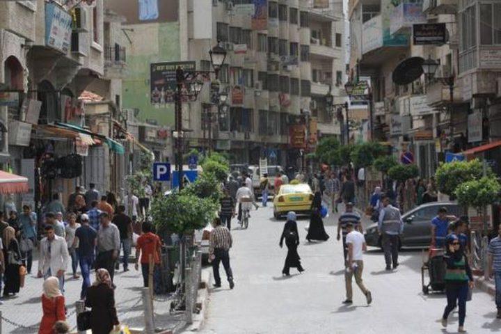 مجهولون يعتدون على أربعة موظفين من السياحة غرب رام الله