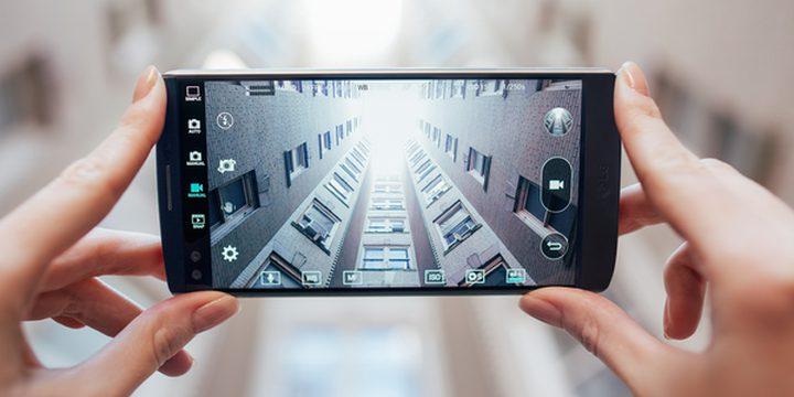 كيفية التقاط صوراً احترافية باستخدام الهاتف المحمول