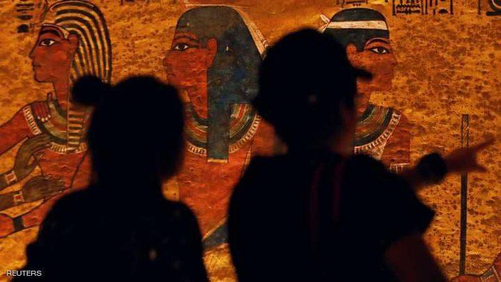 مصر...احباط تهريب 26 قطعة أثرية إلى تركيا
