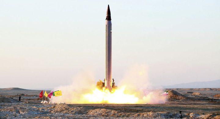 الاتحاد الأوروبي:تطوير الصواريخ الإيرانية يزعزع الاستقرار