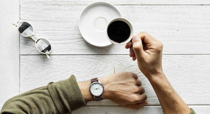 كيف تحصل على نكهة القهوة المثالية