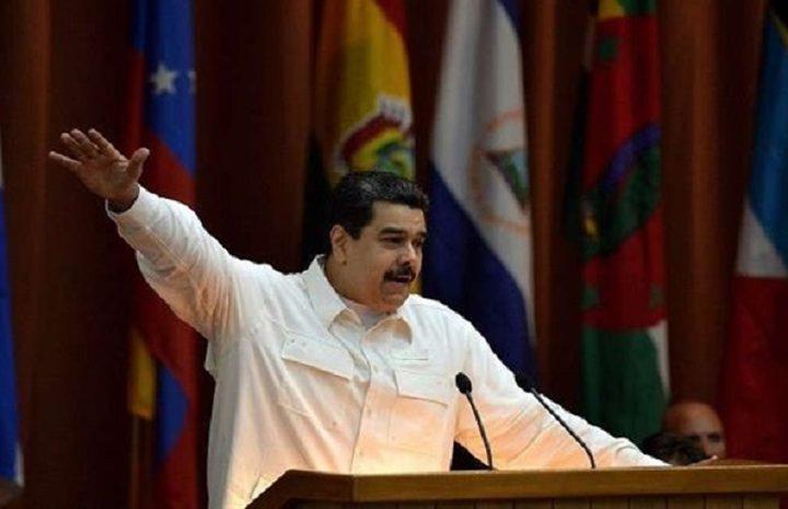 مادورو يرفض المهلة الأوروبية للدعوة لانتخابات رئاسية