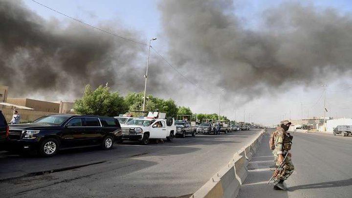 الأمن العراقي: القضاء على تاجر مخدرات كبير