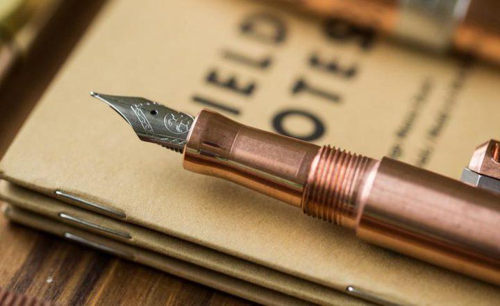 """أقلام """"مونتغرابا"""" تعد هي أرقى وأغلى أنواع الأقلام بالعالم"""
