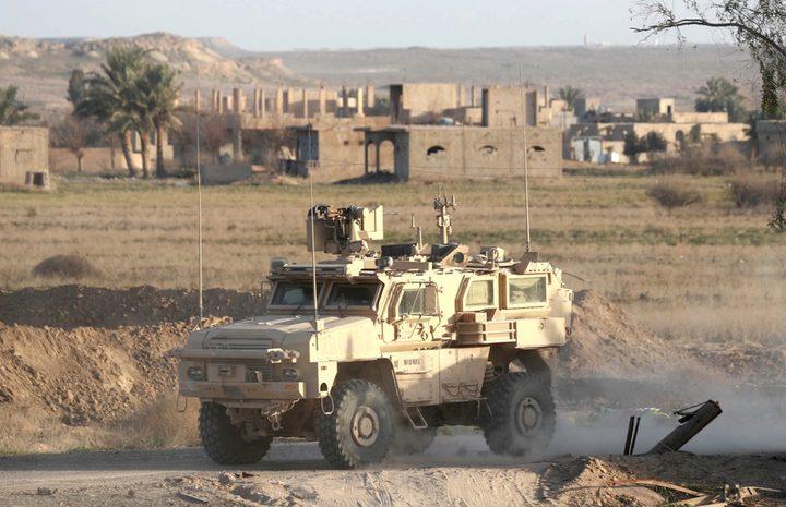 جدل حول إدارة المنطقة الآمنة شرق الفرات في سورية