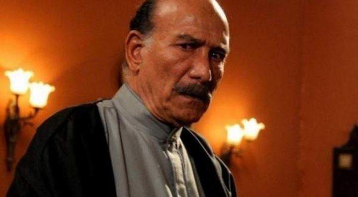 نقيب الممثلين: أحمد خليل بصحة جيدة ويتواجد فى منزله