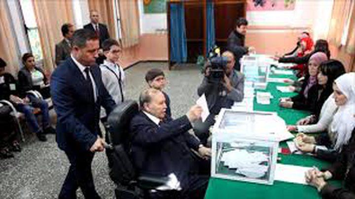 المعارضة الجزائرية تقاطع الانتخابات الرئاسية